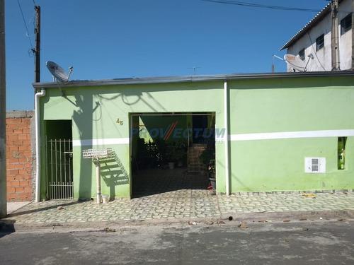 Casa À Venda Em Jardim Boa Esperança - Ca252389