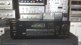 Receiver Home Theater Onkyo Tx-sv444 Ñ Marantz Pioneer Sony