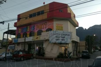 Edificios En Venta En Plutarco Elias Calles, Monterrey