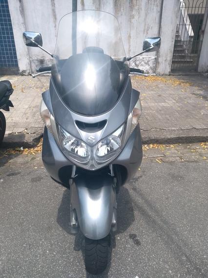 Burgman 400 Suzuki