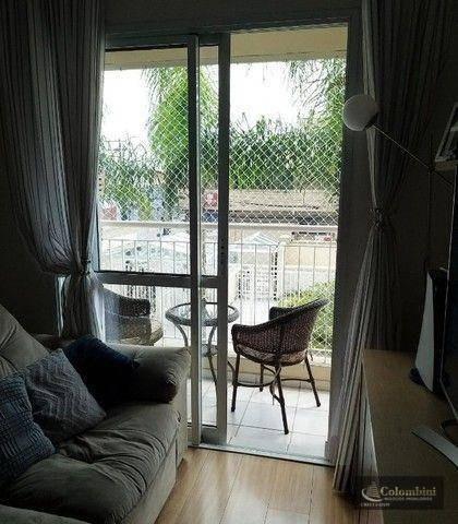 Imagem 1 de 20 de Apartamento Com 3 Dormitórios À Venda, 70 M² Por R$ 435.000,00 - Barcelona - São Caetano Do Sul/sp - Ap1415