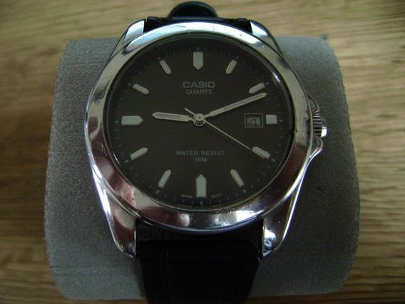 Reloj Casio Mtp-1222 Divers. Colección Mtp.