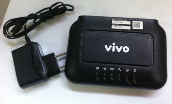 Modem Roteador Wifi Mitrastar