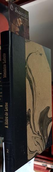 A Hidra De Lerna - Monteiro Lobato - 1ª Edição