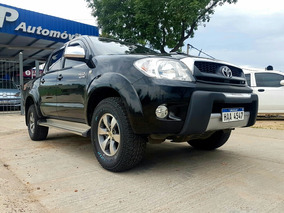 Toyota Hilux Permuto Financio