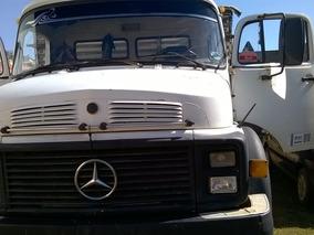 Mercedes-benz Mb 1518