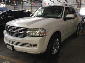 Lincoln Navigator Ultímate Aut 4x2 2011