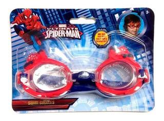 Spiderman Antiparras Sm902sp