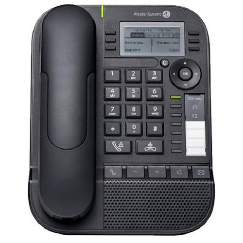 Imagen 1 de 1 de Alcatel-lucent 8018 Deskphone