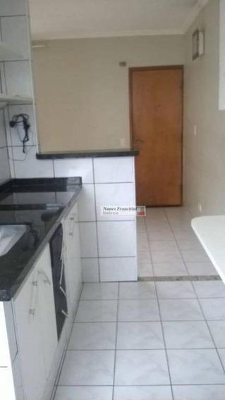 Apartamento 2 Dormitórios,1 Vaga Na Casa Verde Alta! - Ap5879