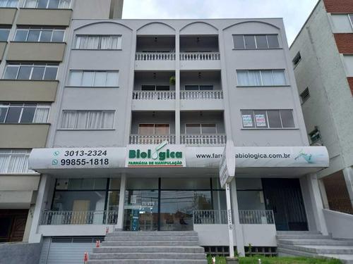 Imagem 1 de 15 de Apartamento Para Venda Em Curitiba, Seminário, 2 Dormitórios, 1 Banheiro, 1 Vaga - 85_2-1229103