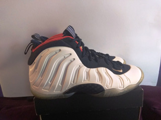 Foamposite Little Posite Penny One Olympic 23.5mx