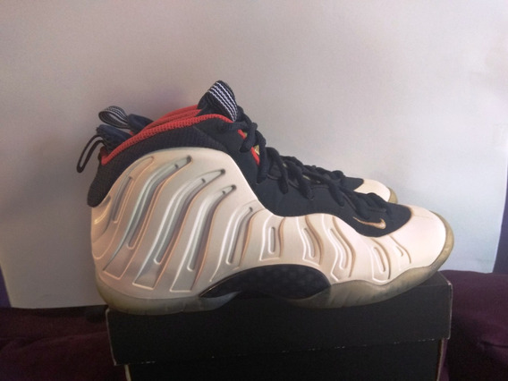 Nike Air Foamposite Little Posite Penny One Olympic 23.5mx