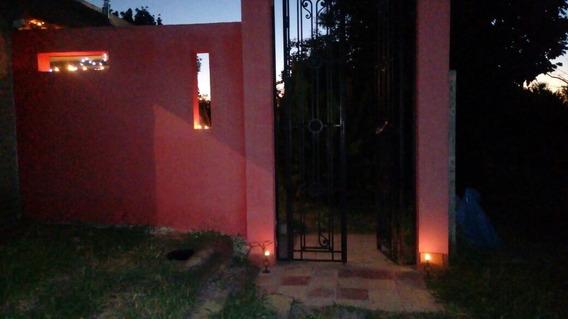 Casa En Barrio Cerrado, Dueño Directo, Ideal Para Disfrutar