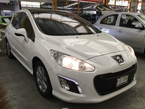 Peugeot 308 1.6 T Aut Qc 2013