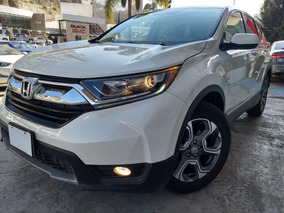 Honda Crv Turbo Plus Atm