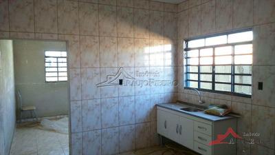 Casa Com 2 Dorms, Jardim Alberto Ronconi, Tremembé - R$ 140 Mil, Cod: 60012 - V60012