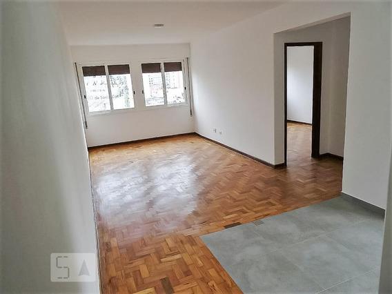 Apartamento Para Aluguel - Santa Cecília, 1 Quarto, 61 - 893075482