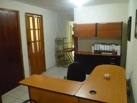 Oficina En Alquiler El Parral Valencia 20-8966gz