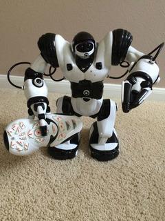 Robot Robosapien Wowwee