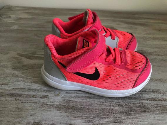 Zapatillas Nike Nena Talle 23