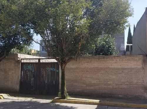 Toluca A Una Cuadra De Univ.autónoma Del Edo. Méx. Y Centro Universitario Siglo