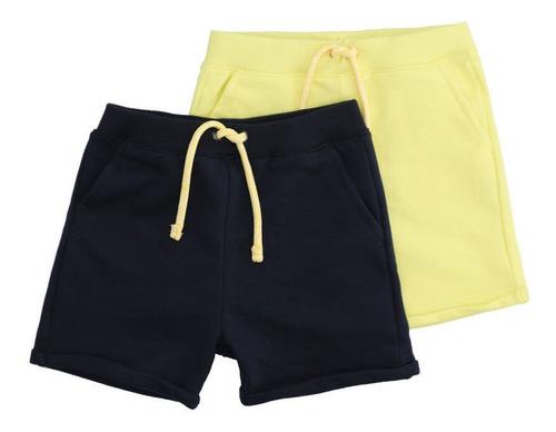 Pack De Pantalones De Bebé Niño C&a (mod 3000723)