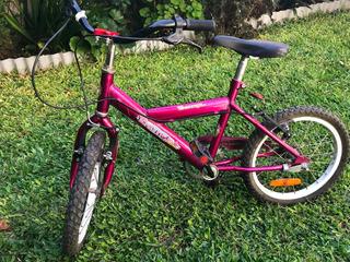 Bicicletas Niños Barni