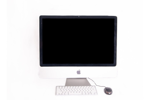 iMac A1225