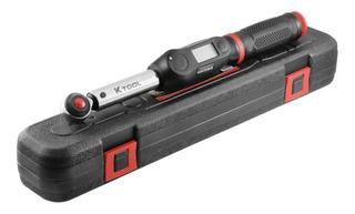 Torquimetro Con Safe Digital Enc.3/8  2 A 10 Kg-m Kti