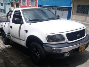 Ford Lobo 150 Xlt