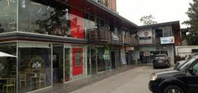 Local Comercial En Arriendo En Ñuñoa