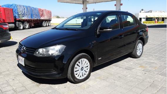 Volkswagen Gol 1.6 Gl Senestac Mt 2014