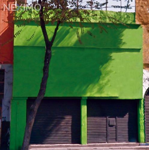 Imagen 1 de 8 de Se Renta Local En Garibaldi Sobre Eje Central