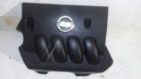 Acabamento Protetor Motor 1.8 Nissan Livina Tiida 2011