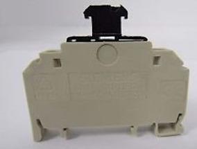 Conector 1.5mm Fusivel Siemens 8wa1011-1sf12 Kit 3pçs