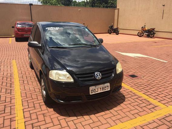 Volkswagen Fox 1.6 Plus Total Flex 5p 2005