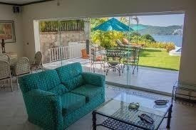 Casa Sola Con Hermosa Vista A La Bahia De Puerto Marques