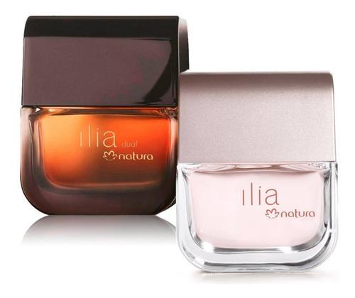 Perfume Ilia + Ilia Dual Femenina Natu - mL a $1673
