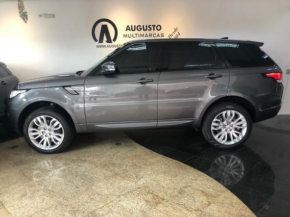 Land Rover Range Rover Sport 3.0 Sdv6 Hse 4wd 2017