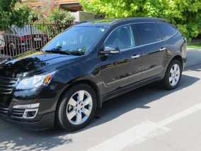 Chevrolet / Gm Traverse