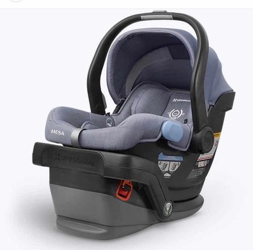 Porta Bebé Y Silla Para Carro