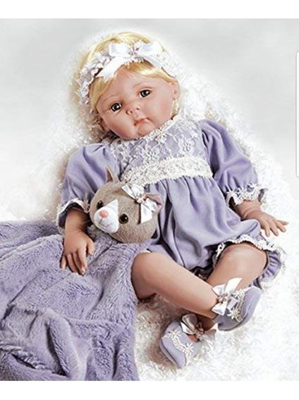Bebê Boneca Paradise Galleries Ediçãolimitada E Esgotada