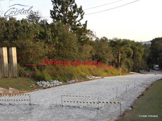 Terreno Para Venda, 2820.0 M2, Granja Viana - Cotia - 21509