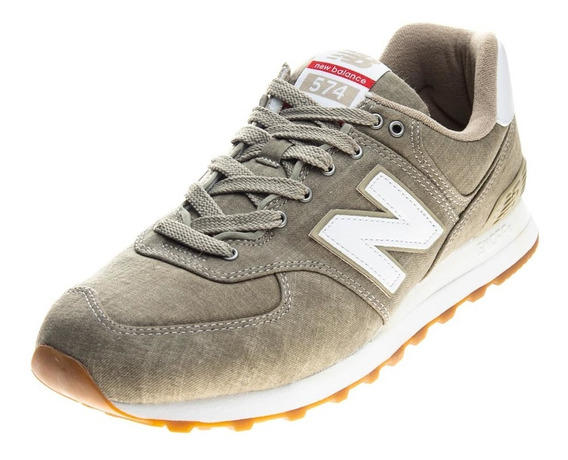 Zapatilla New Balance Ml574ylg