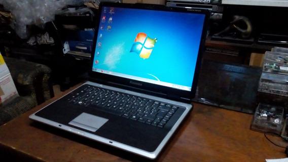 Notebook Kennex U50sa Intel Celeron 2,26 Ghz - 2 Gb - 160 Gb