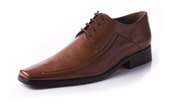 Evolución-zapato De Vestir-5839-naranja