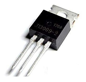 Transistor E13009 3unidades