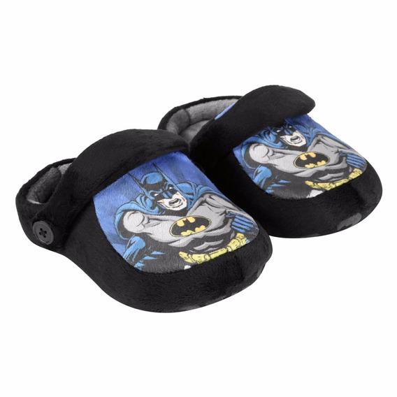 Pantufa Chinelo Batman Kick 29/30 - Ricsen