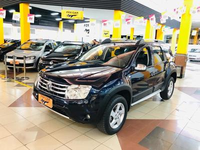 Renault Duster Dynamique 4x2 2011/2012 (5557)